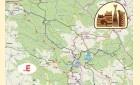 Velký okruh 80 km trasa část E