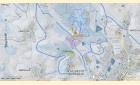 Lyžařské trasy - okruh 6